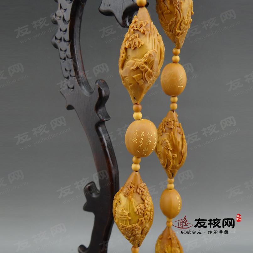 """长串  """"八仙过海""""的传说一直被人们传为佳话,而八仙手持的八件法器"""